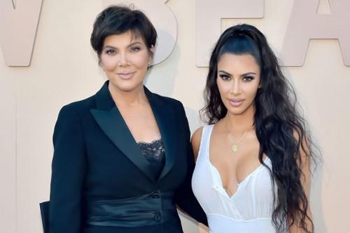 Ким Кардашьян представила новую коллекцию косметики и встретилась с фанатами