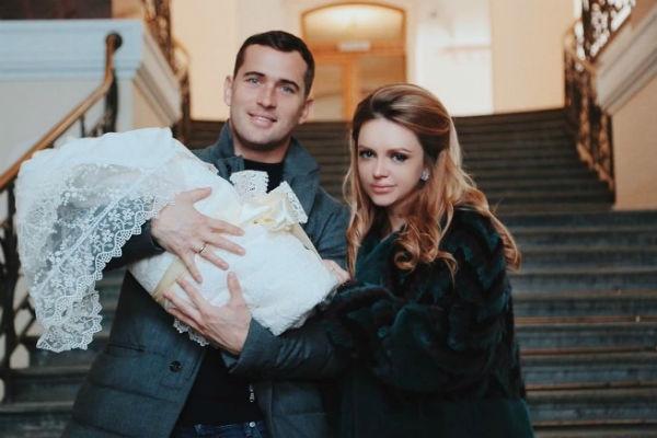 Милана Кержакова: «Саша обещал, что сын будет жить со мной»
