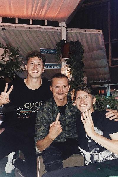 Тренер «Локомотива» рассказал об увольнении Дмитрия Тарасова