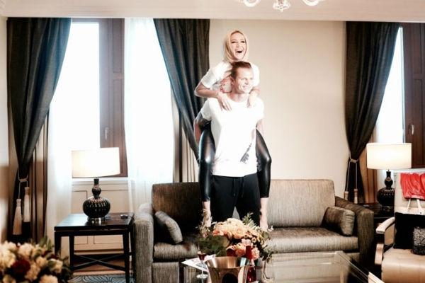 Безработный Тарасов снизил цену на квартиру, где жил с Бузовой