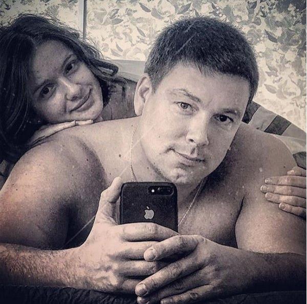 Андрей Чуев удивил прозвищем супруги