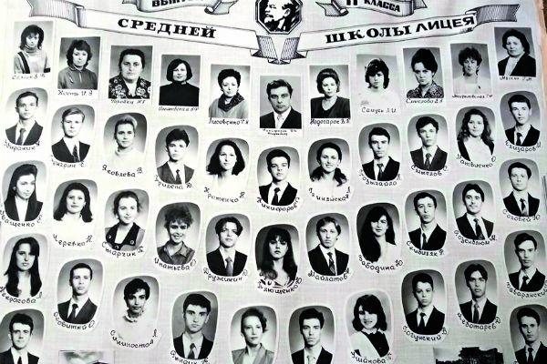 «Точь-в-точь»: В школе Виталий Гогунский пародировал учителей