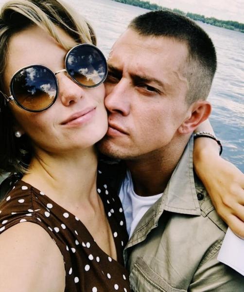 Агата Муцениеце демонстрирует романтику в отношениях с мужем после слухов о разводе