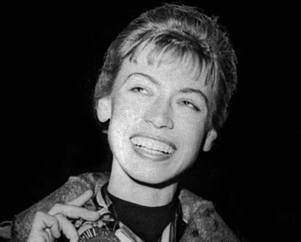 Lyudmila Belousova: cause of death