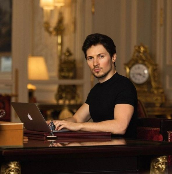Pavel Durov: wife, personal life