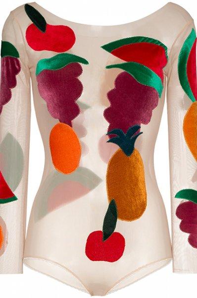 42 вещи с фруктовым принтом, которые можно добавить в свой гардероб прямо сейчас