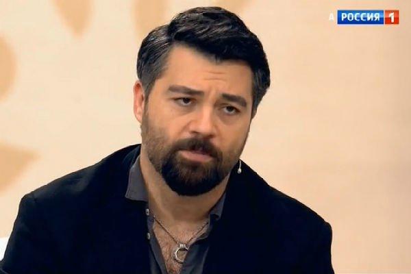 Алексей Чумаков о дочери: «Она — точная копия моей умершей мамы»
