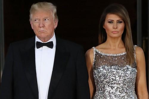 В сети обсуждают новый скандал с Дональдом Трампом