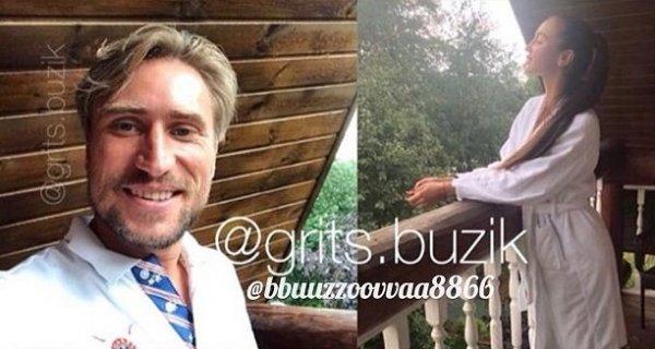 Ольгу Бузову заметили на отдыхе с бойфрендом