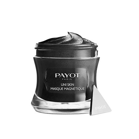 Wanted: ночной крем в виде жемчужин и черная магнитная маска от Payot