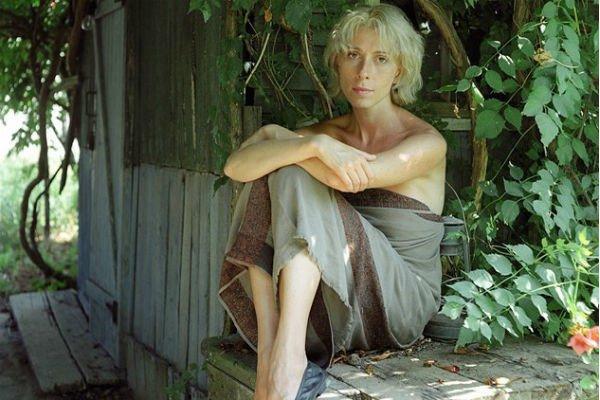 Юлия Рутберг рассказала о чувстве вины перед сыном