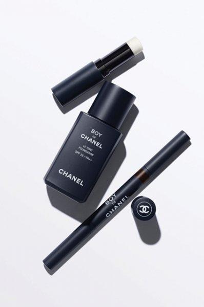 Бьюти-дайджест: от первой мужской бьюти-линии Chanel до Натали Портман в рекламе Dior
