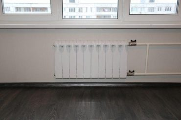 Tips for choosing a radiator