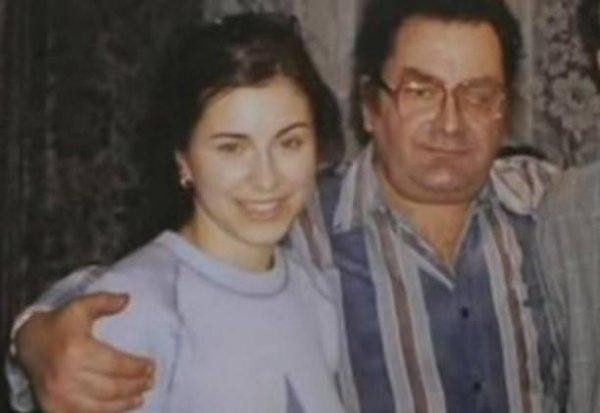 Отец Ани Лорак сделал сенсационное заявление о разводе дочери