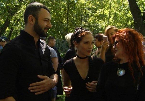 Участники «Битвы экстрасенсов» Константин Гецати и Соня Егорова намекнули на отношения