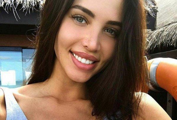 Анастасия Решетова резко удалила Инстаграм