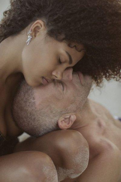Венсан Кассель о молодой возлюбленной в Vanity Fair
