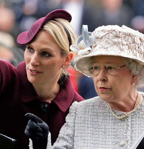 Внучка Елизаветы II впервые рассказала о двух выкидышах