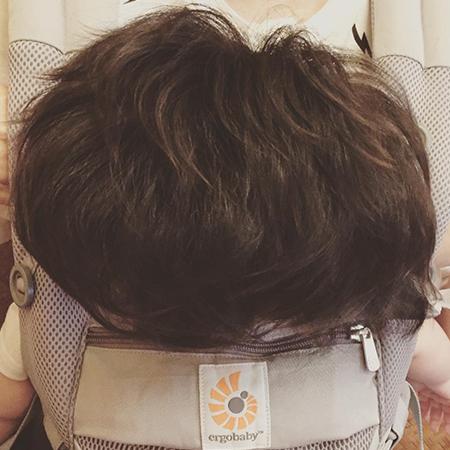 Японская Рапунцель: в сети восхищаются девочкой с невероятно густой шевелюрой