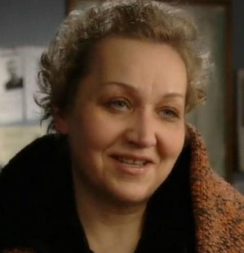 Скончалась актриса сериала «Тайны следствия»