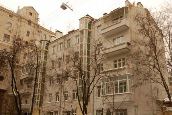 Федор Бондарчук купил квартиру в центре Москвы