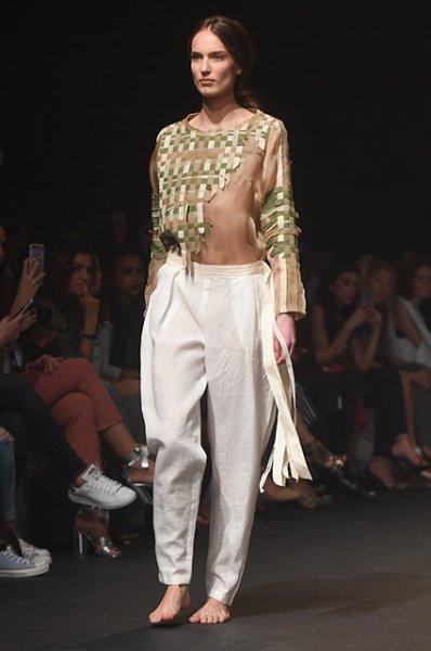 Мода в Instagram: 10 ливанских дизайнеров, которые меняют представление о восточной моде