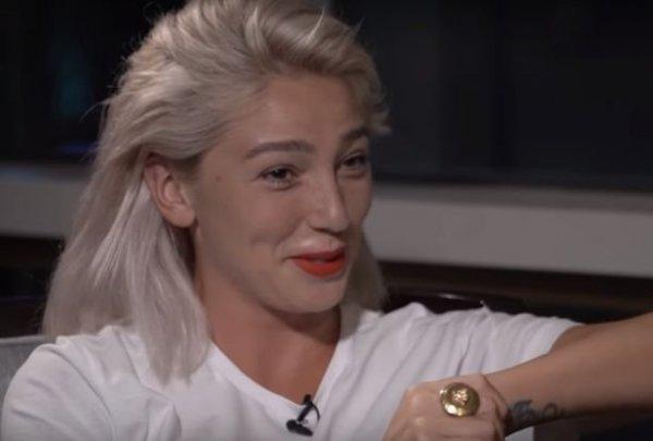 Настя Ивлеева откровенно рассказала об оральном сексе с Элджеем