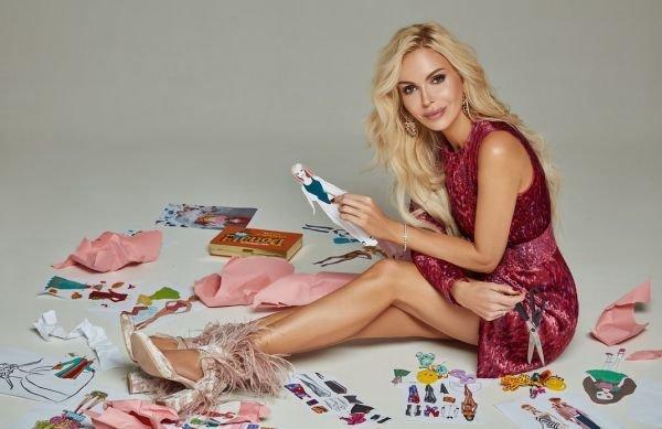 Алиса Лобанова открыла новый магазин в одном из самых популярных мест Москвы