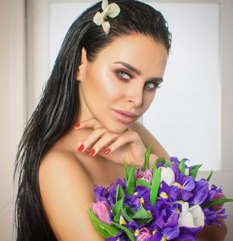 Виктория Романец об отношениях с женатыми: «Зачем кого-то жалеть»