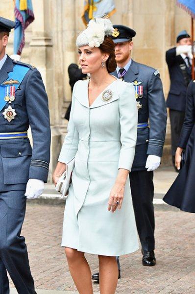 Меган Маркл, принц Джордж и Амаль Клуни вошли в список самых стильных людей