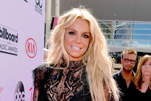 Бритни Спирс должна выплатить бывшему мужу более 100 тысяч долларов алиментов