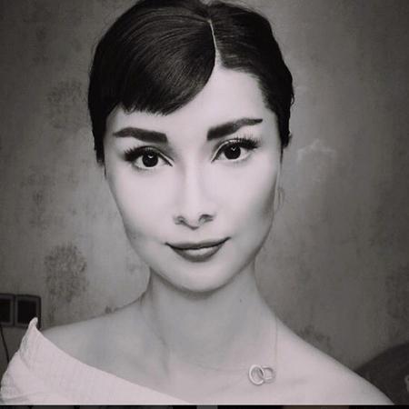 Мастера макияжа и кисти: самые невероятные перевоплощения визажистов в знаменитостей
