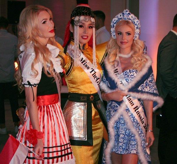 Ирина Писарева стала «Королевой Монако»