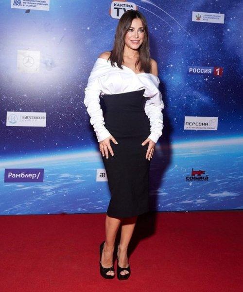 Ани Лорак прокомментировала предательство мужа