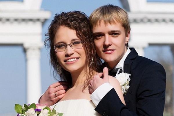 Sergei Zverev: wife, personal life