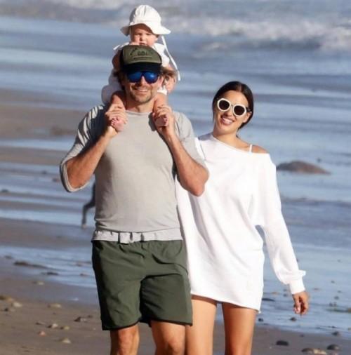 Брэдли Купер на National Public Radio: об отцовстве и жизни с Ириной Шейк