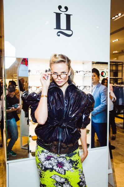Fashion's Night Out — 2018: Наташа Поли, Яна Рудковская, Полина Гагарина и другие звезды