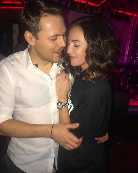 Ольга Бузова тайно встречается со своим бывшим