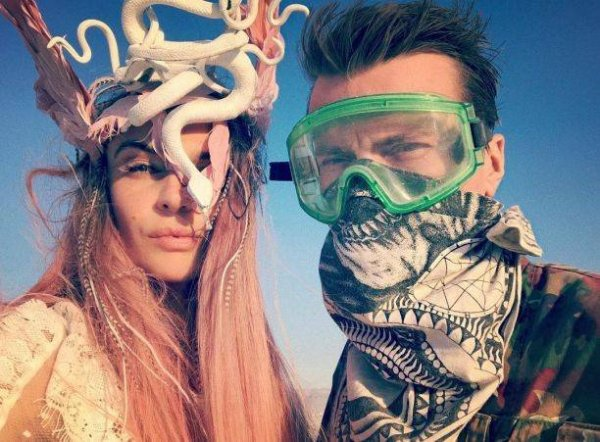 Алёна Водонаева рассекретила женатика, который пишет ей неприличные СМС-ки
