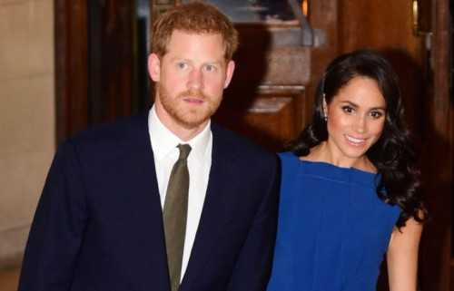 Принц Гарри боится королеву Елизавету?