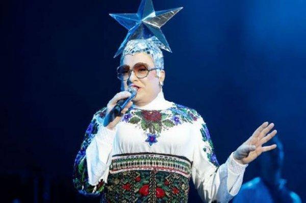 Филипп Киркоров перестал считать Ани Лорак и Лободу украинскими артистами