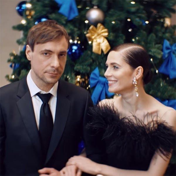 Юлия Снигирь появилась на Венецианском кинофестивале в полупрозрачном наряде