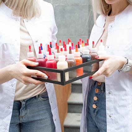 Бьюти-дайджест: от handmade-помады до коллекции Sephora, вдохновленной мороженым
