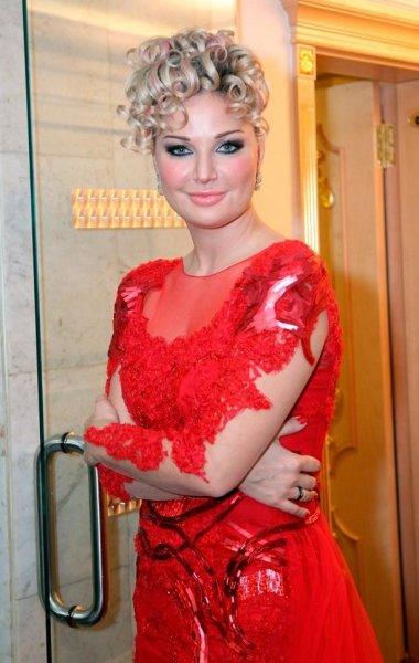 Мария Максакова вышла замуж за брачного афериста и лишилась квартиры