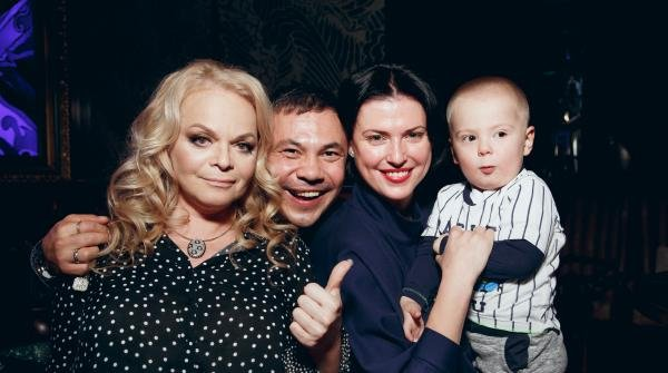 Kostya Tszyu: wife, children, personal life