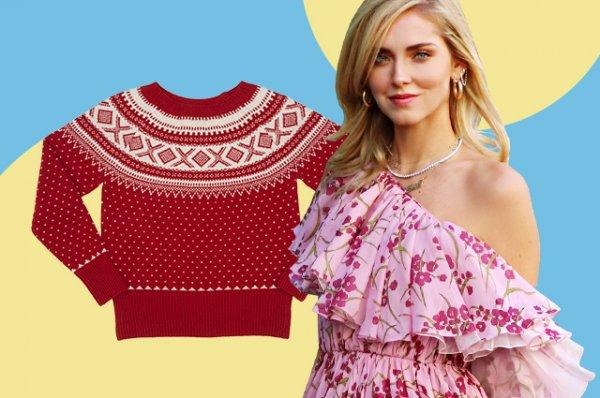 Чтобы лето не кончалось: как носить легкие платья осенью и зимой