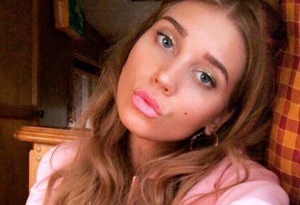 Кристина Асмус оказалась в больнице с рассеченной бровью