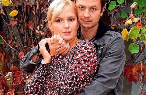 44-летняя актриса Мария Порошена беременная пятым ребёнком