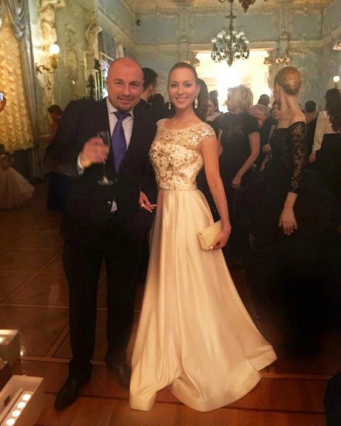 Alexander Zhulin: wife, personal life