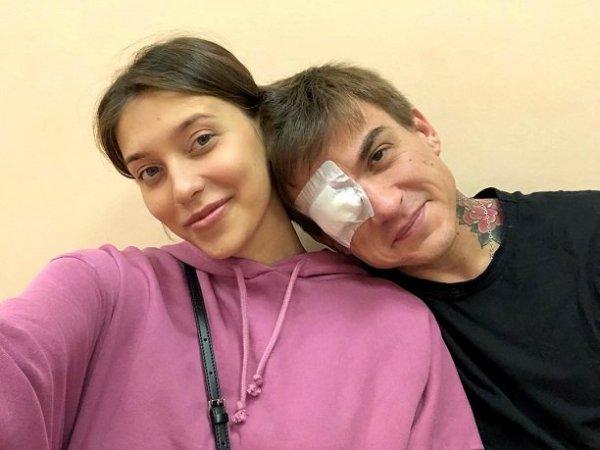 Влад Топалов ценой здоровья спас беременную Регину Тодоренко